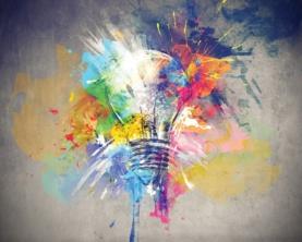 Idéen - Plakat