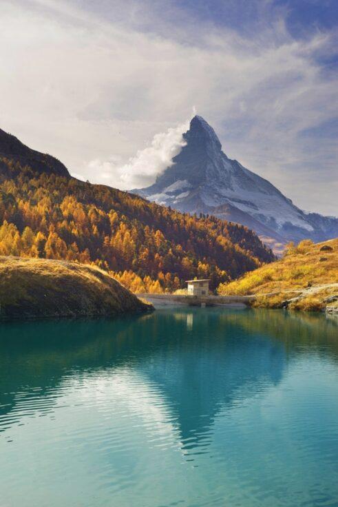 Matterhorn - Plakat