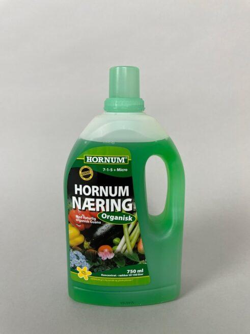 Hornum Næring Organisk