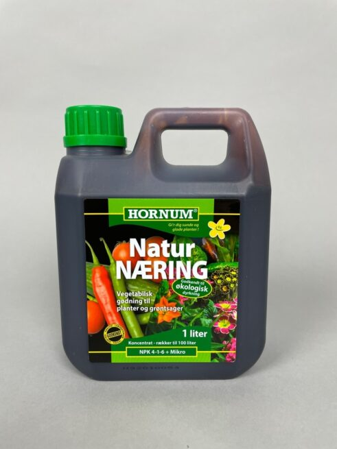 Natur Næring