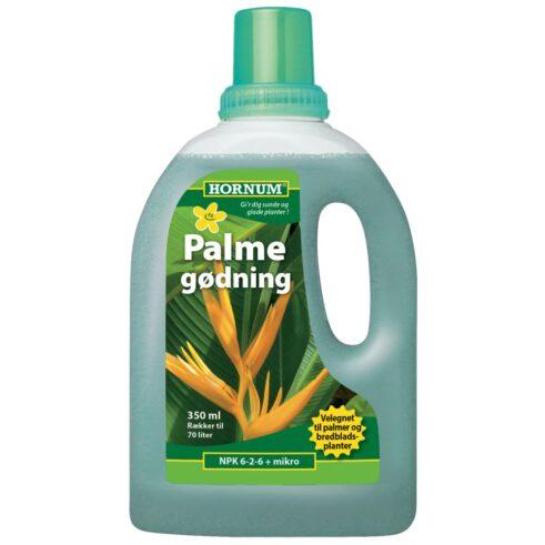 Hornum Palmegødning