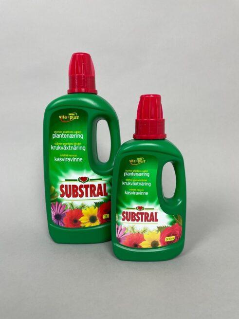 VitaPlus Plantenæring
