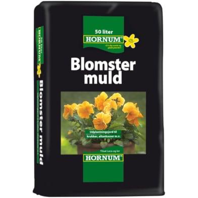 Hornum Blomstermuld