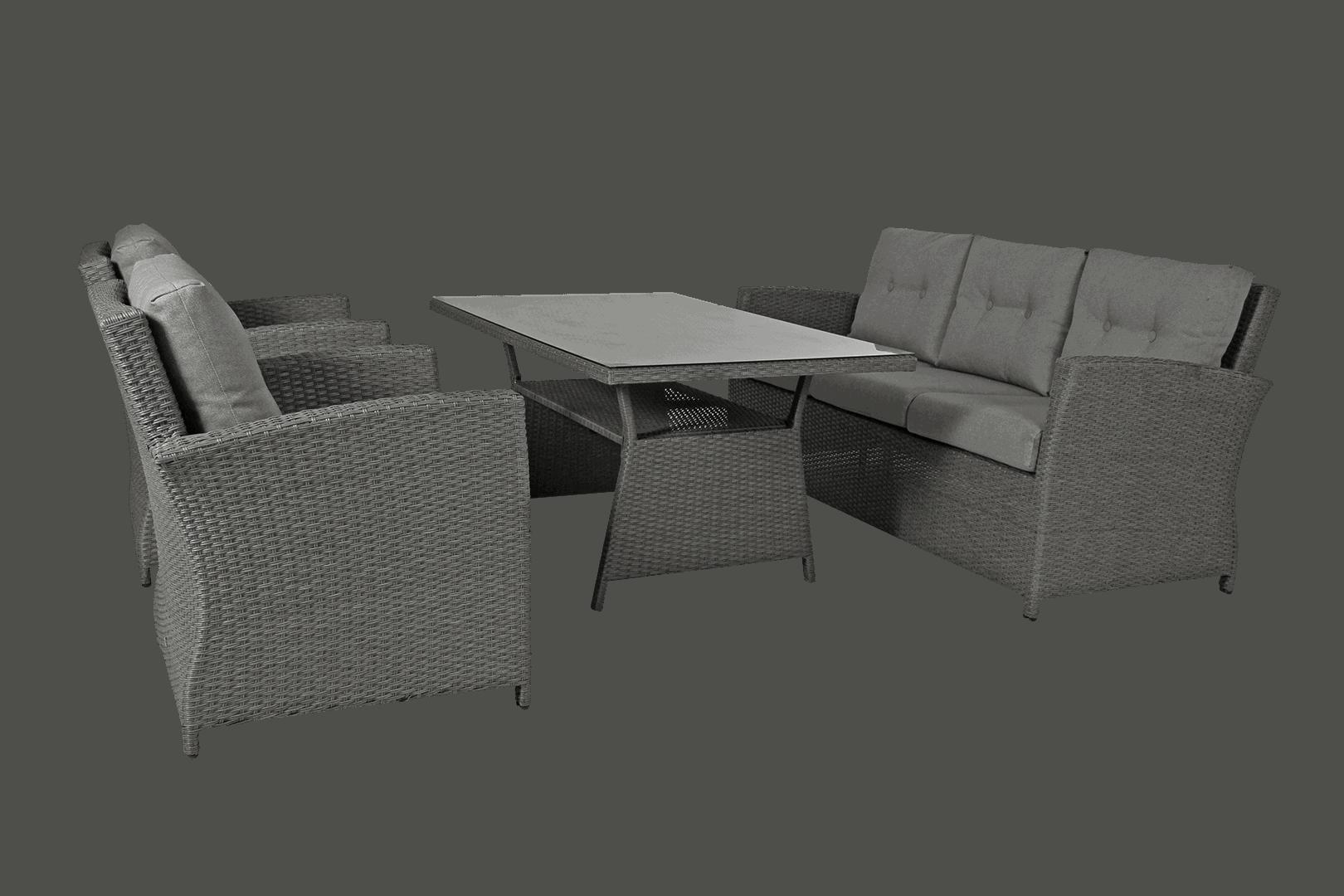 SoHo Loungesæt