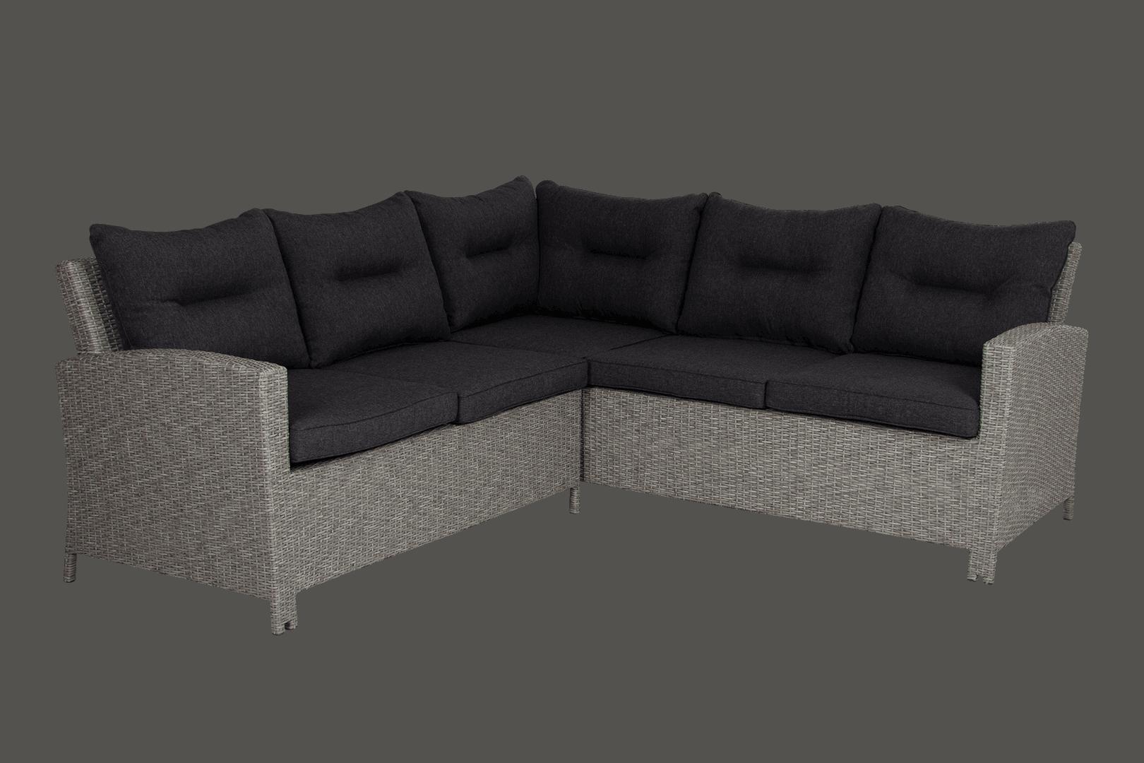 Palleja Hjørne Lounge