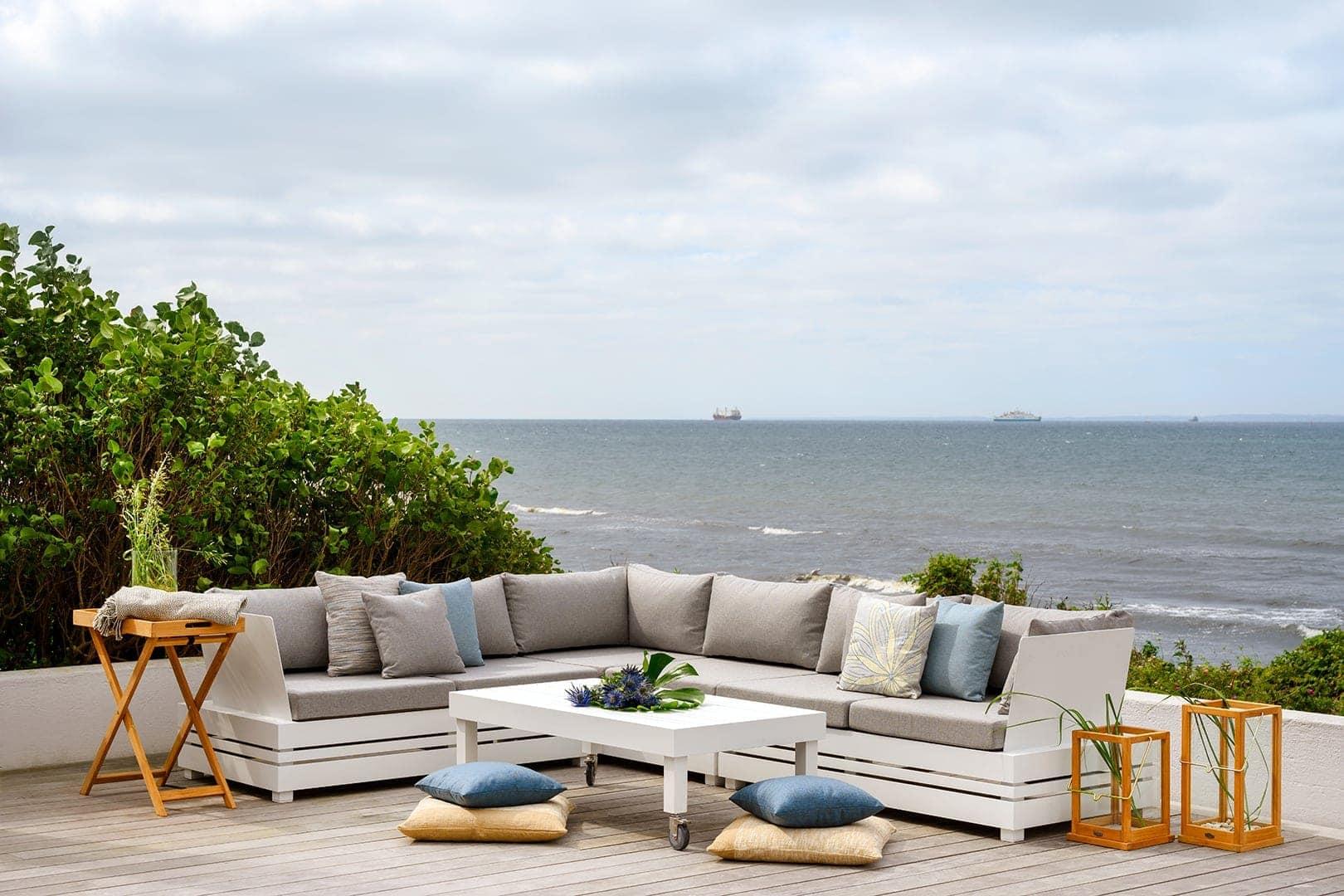Ambon Loungesæt