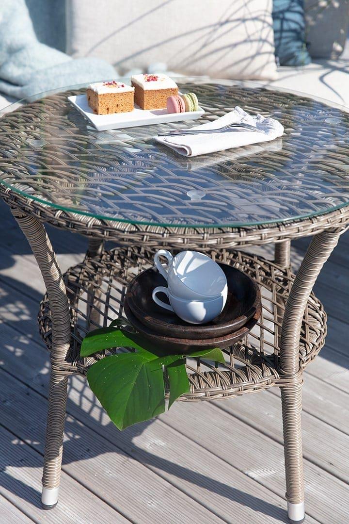 Apel Kaffebord
