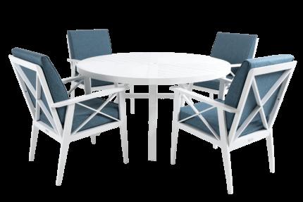 Sottenville Spisebords set