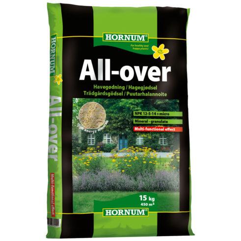 Hornum All-Over 15 Kg