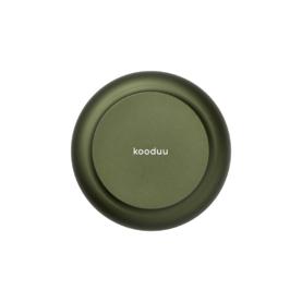 Kooduu Glow 08 - Grøn