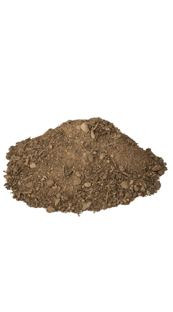 Plantemuld Bigbag - Champost