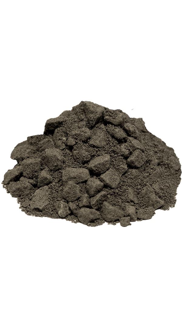 Skirdsikker sort granit 11-16mm Bigbag - Champost