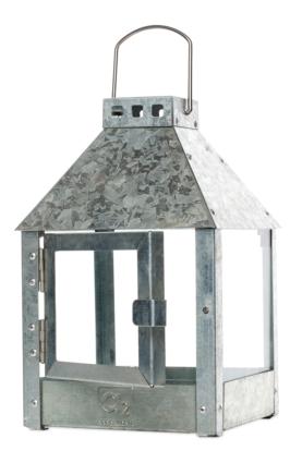 Mini Quadro Lanterne - Allweather