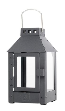 Micro Lanterne - Sort
