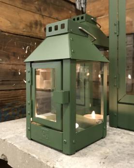 Micro Lanterne - Olivengrøn