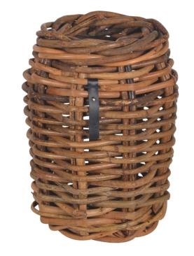Rattan Kurv Mini Round