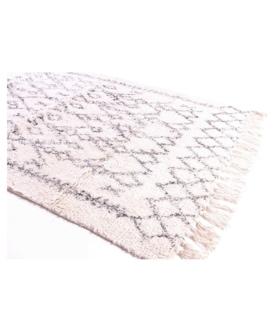 Tæppe 70 x 120cm