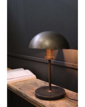 Winslet Bordlampe med cool fabrikslook