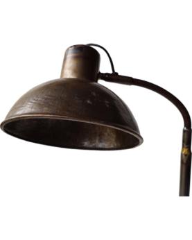 Walentin gulvlampe i jern