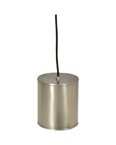 Cylinder formet loftlampe