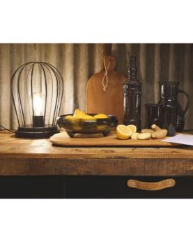 Whisk ballon-bordlampe