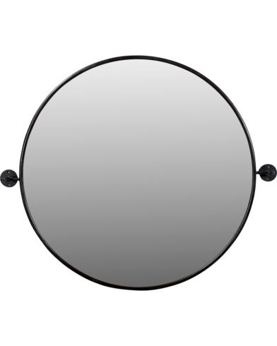 Graham eksklusivt stort rundt spejl