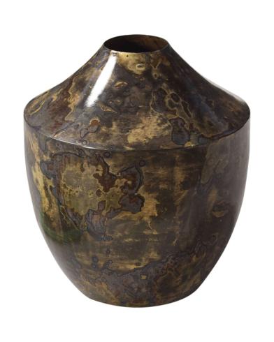 Boston vase