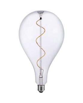 Impero I LED-pære - kan dæmpes