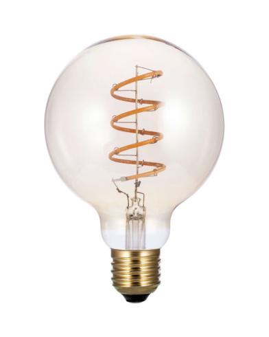 Cali I LED-pære - kan dæmpes