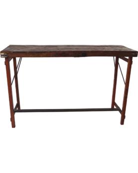 Agra højt bord til barStole & Bænke