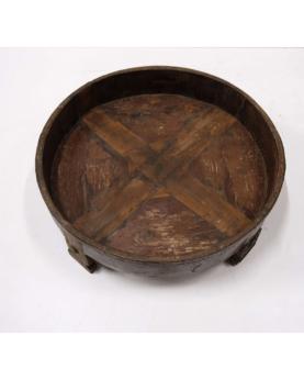 Unikt bord - tidligere kornkværn
