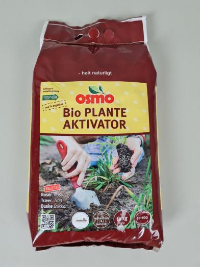 OSMO Bio Plante Aktivator 5Kg